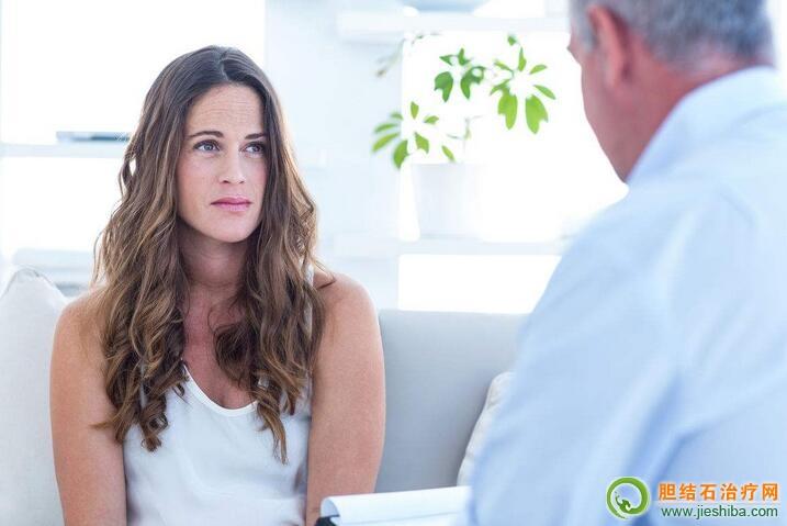 治疗胆结石的常见问题