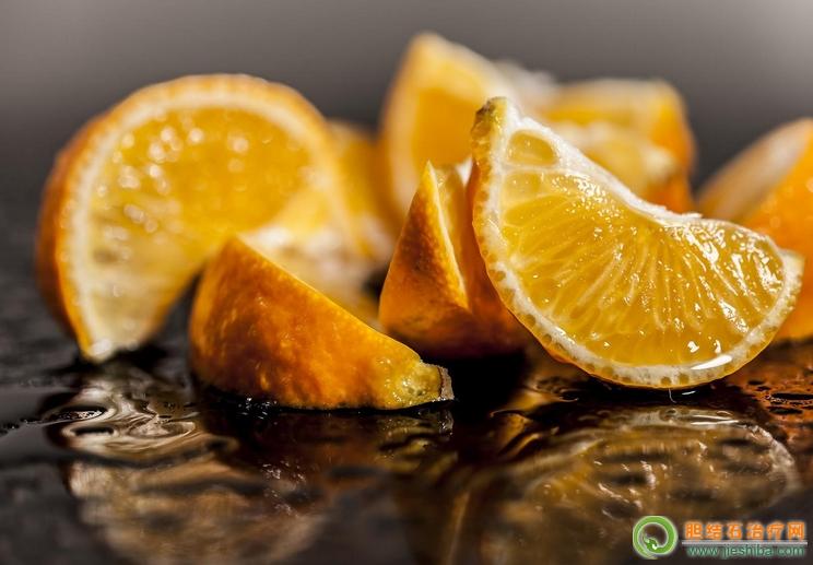 胆囊炎吃橙子好
